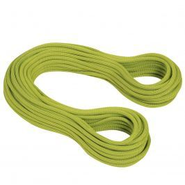 Horolezecké lano MAMMUT 9.5 Infinity Dry 60 m