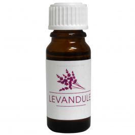 Esenciální saunový vonný olej HANSCRAFT 10ml - Levandule