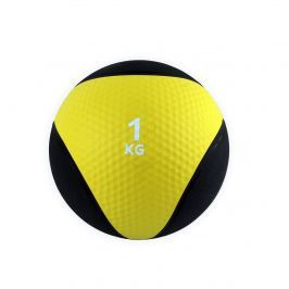 Medicimbální míč MASTER Synthetik 1kg