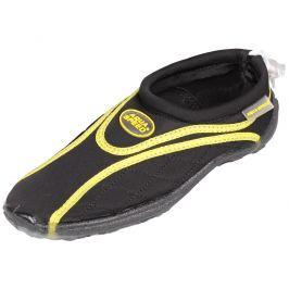 Aqua Speed Jadran 9 černá-žlutá