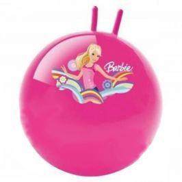 Skákací míč MONDO Barbie 50 cm