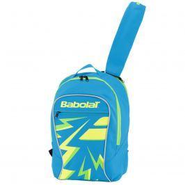 Tenisová taška BABOLAT Club Line Backpack 2017 - modrá