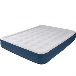 MASTER Queen Raised 203 x 157 x 38 cm s pumpou