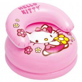 Nafukovací sedačka INTEX Hello Kitty