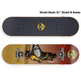 Street Surfing Street N Roses
