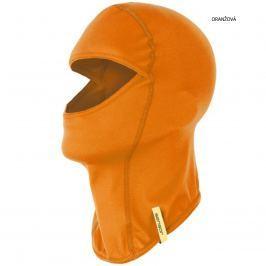 Kukla SENSOR Thermo dětská oranžová