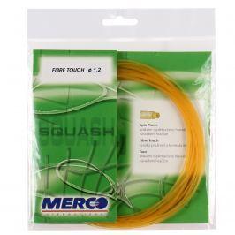 Squashový výplet MERCO Fibre Touch