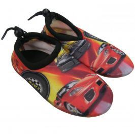 Boty do vody AQUA SURFING Cars - vel. 27