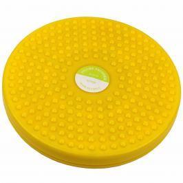 Rotana s masážními body 703 - žlutá