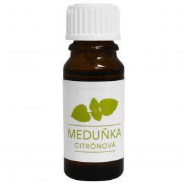 Esenciální saunový vonný olej HANSCRAFT 10ml - Meduňka