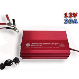 FST ABC-1220D 12V 20A