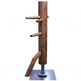 Dřevěný panák EVERLAST