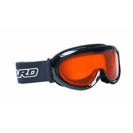 Lyžařské brýle BLIZZARD 902 DAO - junior - stříbrné