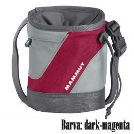 Sáček na magnesium MAMMUT Ophir - dark-magenta
