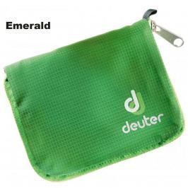 Peněženka DEUTER Zip Wallet - emerald