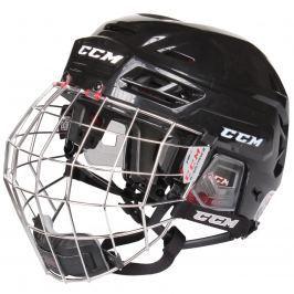 Hokejová helma CCM Resistance Combo