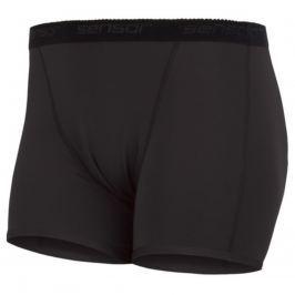 Kalhotky SENSOR Coolmax Fresh černé - vel. S