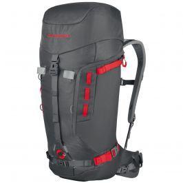 Outdoorový batoh MAMMUT Trion Guide 35+7 - tmavě šedý