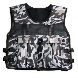 Zátěžová vesta MASTER Weight Vest - 10 kg