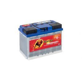 Trakční baterie BANNER Energy Bull 60Ah