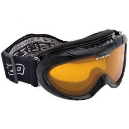 Lyžařské brýle BLIZZARD 902 AO - černé