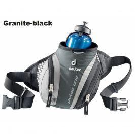 Ledvinka DEUTER Pulse One - granite-black