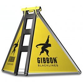 Slackline GIBBON Slackframe
