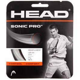 Head Sonic Pro 12m 1,25mm
