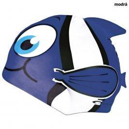 Plavecká čepice SPOKEY Rybka