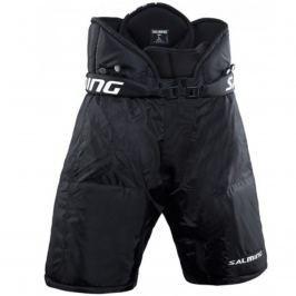 Hokejové kalhoty SALMING PRO Pant senior černé - vel. XL