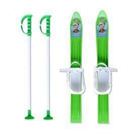 Baby Ski 60 cm - dětské plastové lyže