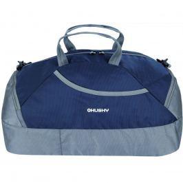Sportovní taška HUSKY Tally 40 l modrá