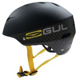 Helma GUL Evo 2 Helmet černá - vel. J-S