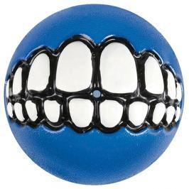 Hračka ROGZ míček Grinz modrý L