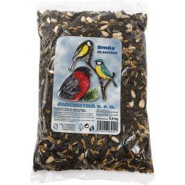 Směs do krmítek AVICENTRA 500g Potřeby pro venkovní ptáky