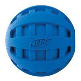 Hračka NERF míček pískací 6.4cm