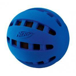 Hračka NERF míček pískací+šusticí 6.4cm
