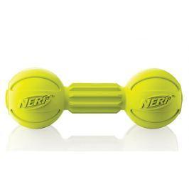Hračka NERF guma činka zelená