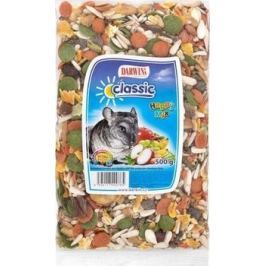 Darwin´s CLASSIC  pro činčily  - happy mix 500g