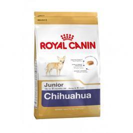 Royal Canin Chihuahua Čivava Junior 500g