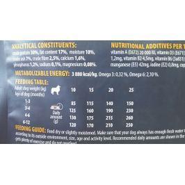 Ontario Puppy MediumLamb & Rice 0,75kg