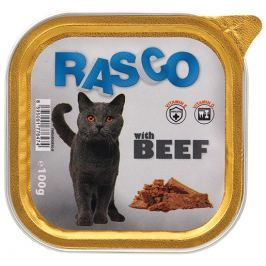 Paštika Rasco s hovězím 100g