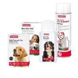 Beaphar Antiparazitní DIAZ balíček pro psy