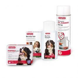 Antiparazitní Fiprotec balíček pro psy XL 40-60kg