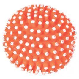 Hračka TRIXIE míček ježek vinylový 7cm