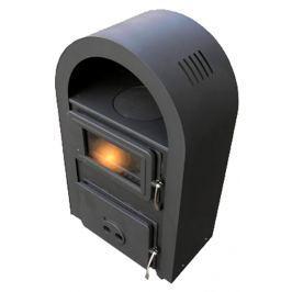THORMA Krbová kamna Filex Eurofen II b černá