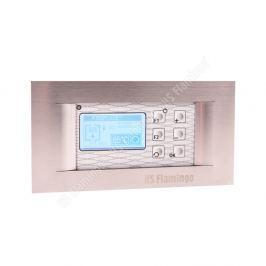 TATAREK Automatická regulace hoření RT-08GX, 150mm, teplovodní se senzorem spalin