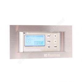 TATAREK Automatická regulace hoření RT08G-OM2, 100mm, teplovzdušná se senzorem spalin