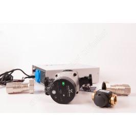 HS FLAMINGO Čerpadlo Grundfos ALPHA2 + záložní zdroj INFOSEC + termostat (VÝPRODEJ)