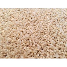 Kusový koberec Color Shaggy béžový